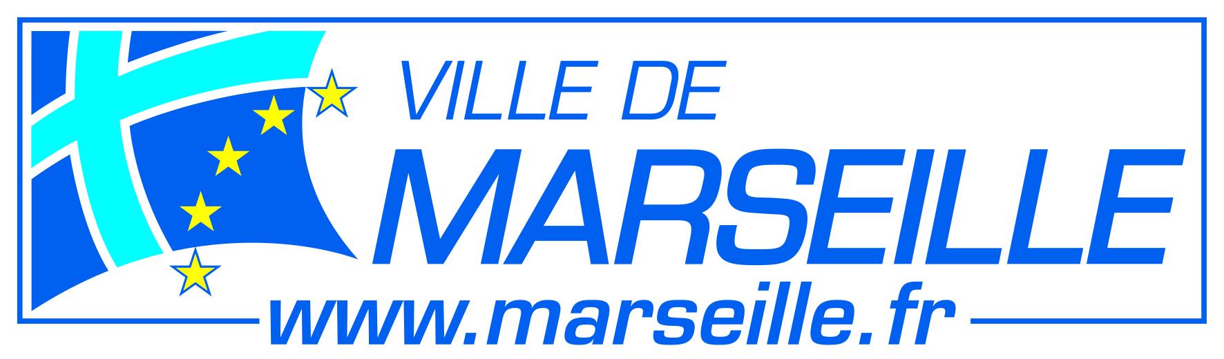 """Résultat de recherche d'images pour """"ville marseille logo"""""""