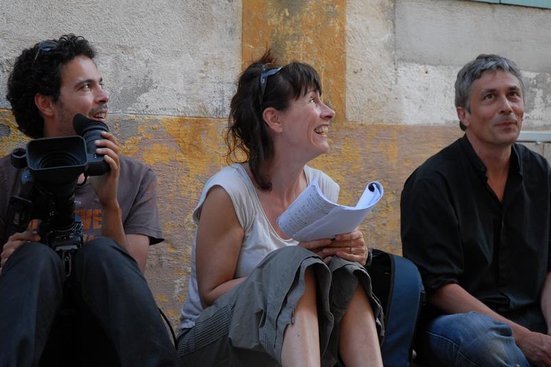 «C'est pas joli joli», le Plus Belle la Vie des vrais habitants du Panier – lemonde.fr