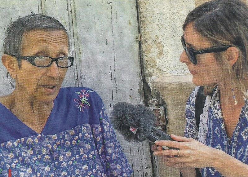 «Et le Panier dans tout ça ?» mutation, webdoc et débat – La Provence