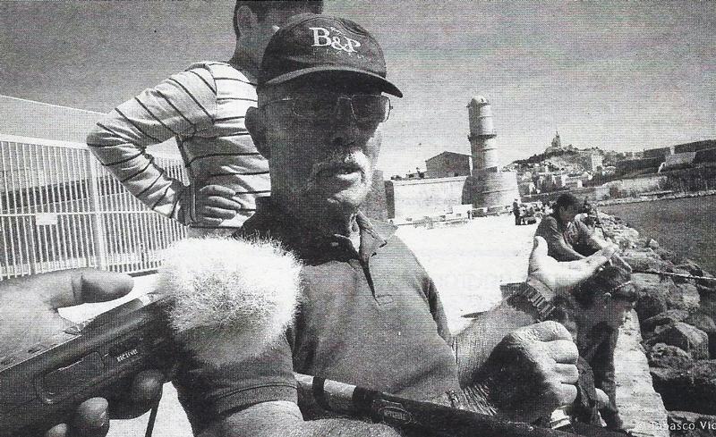 Un webdoc épicé à la Villa Méditerranée – La Marseillaise
